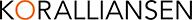 KORALLIANSEN logo
